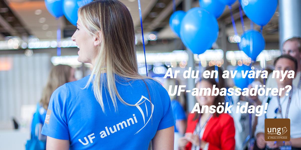 UF-ambassadör