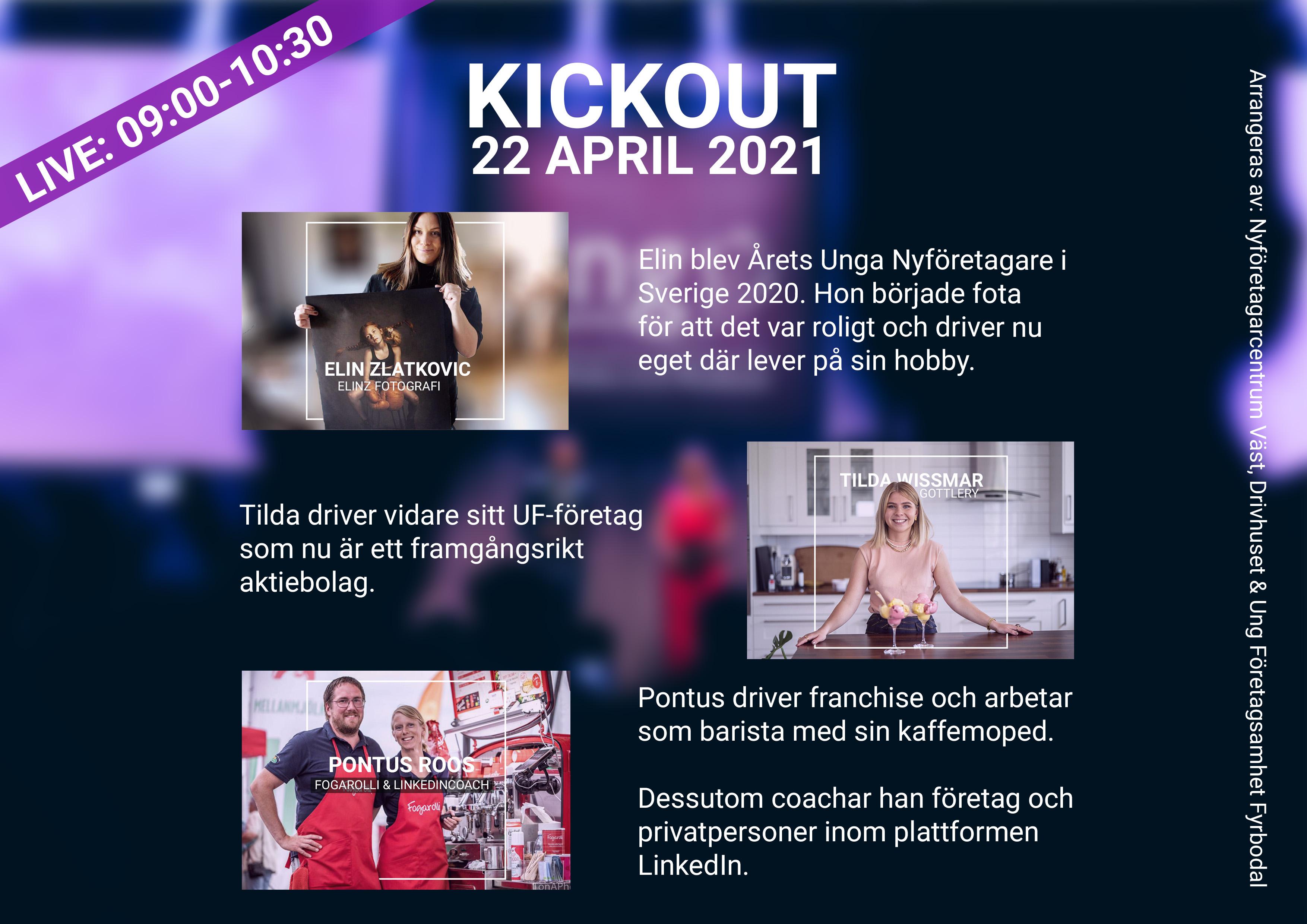 Kickout 2021