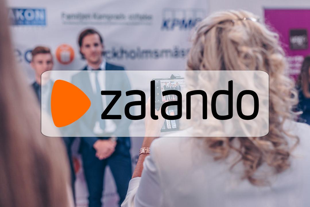 Zalando Innovation Camp