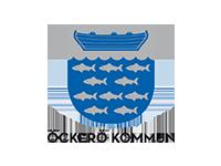 öckerö kommun logo