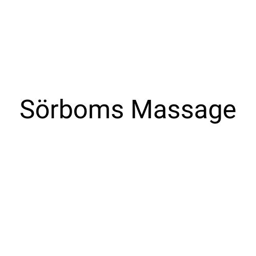 Sörboms Massage