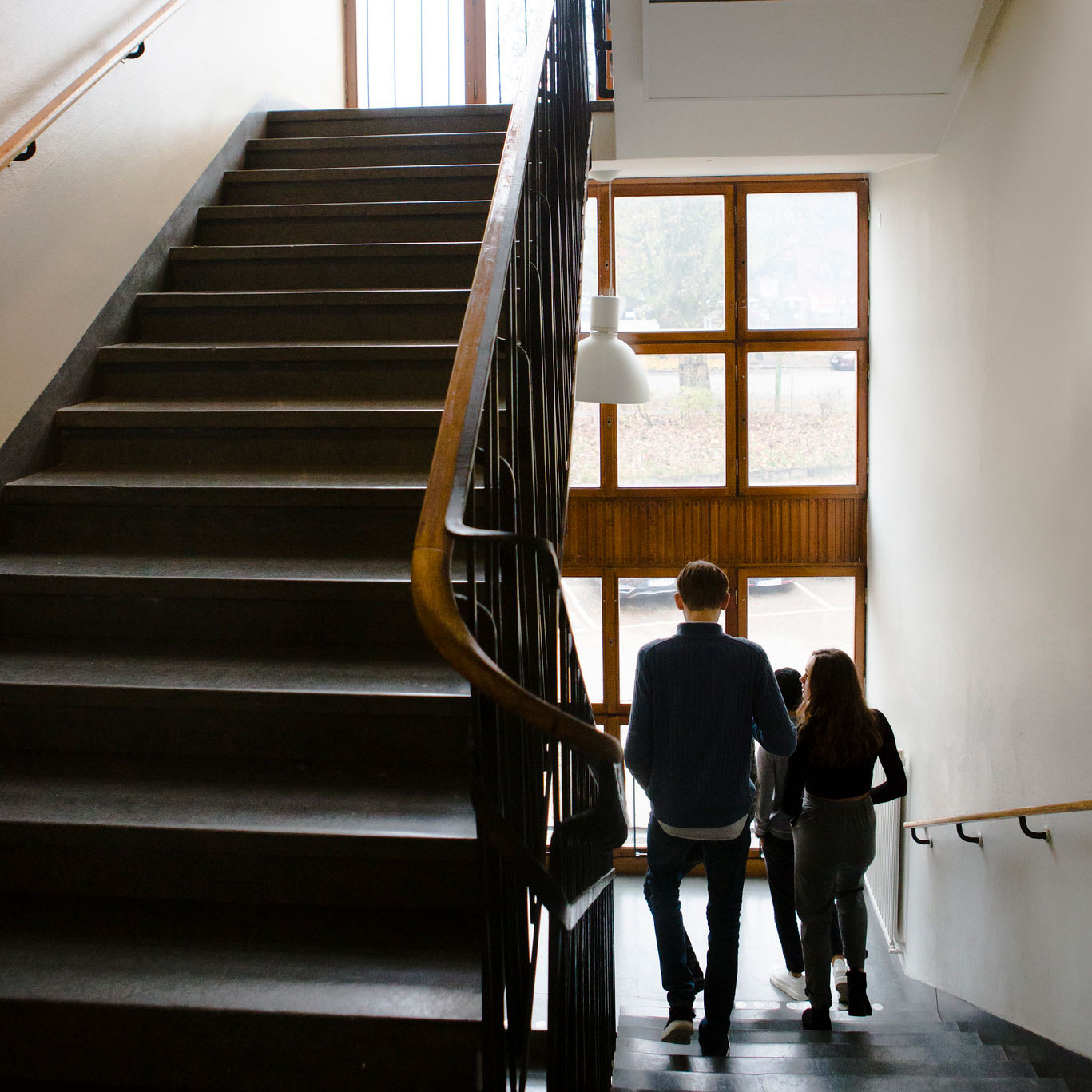 Korridor gymnasium