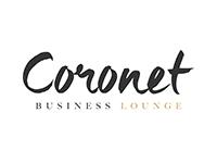 Coronet logotyp