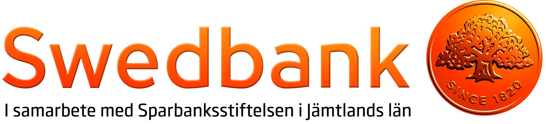 Sparbankstiftelsen Jämtland och Swedbank