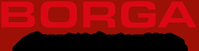 Borga logotyp