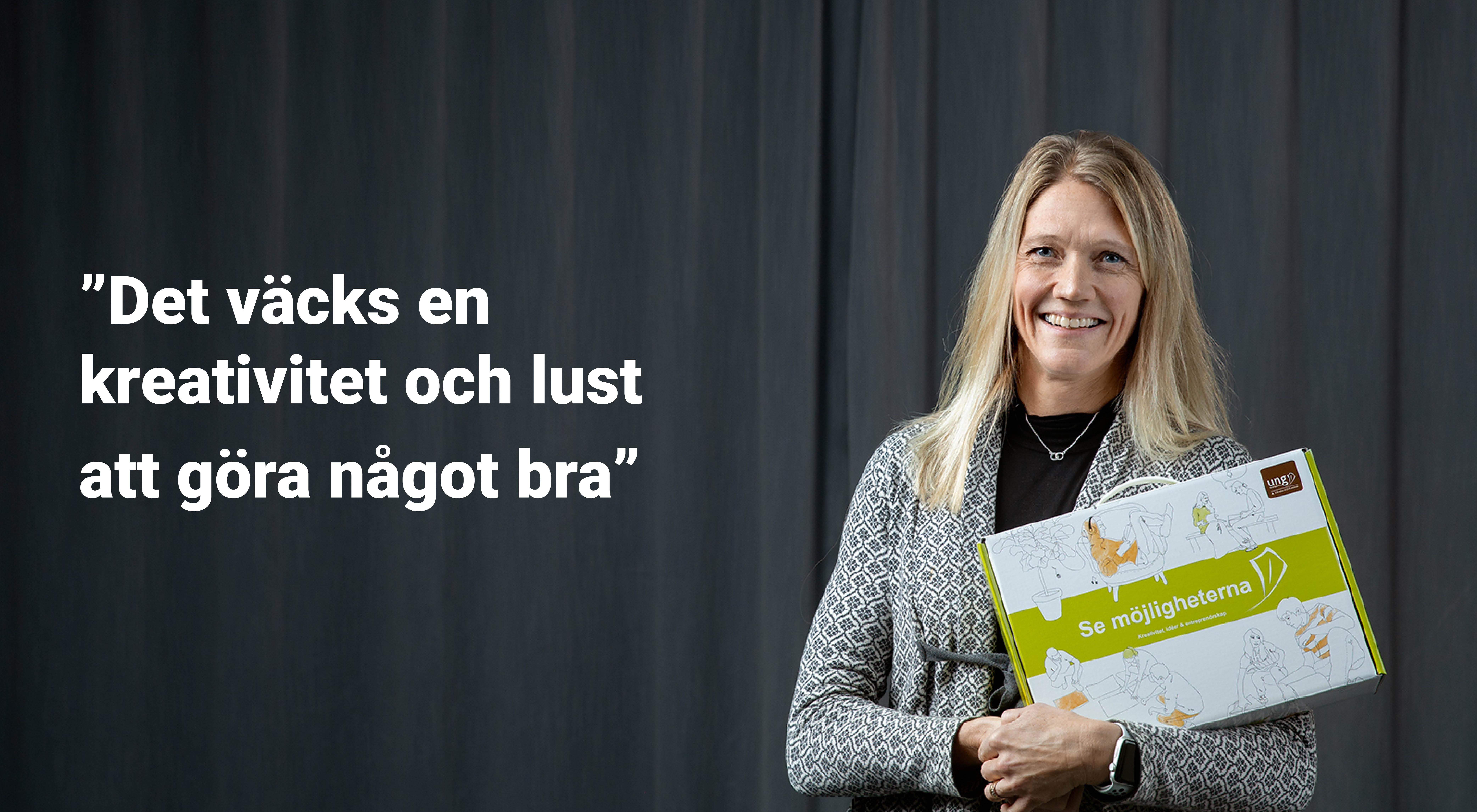 Charlotta Dahlqvist