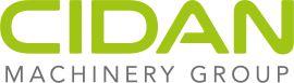 Cidan machinery group logotyp