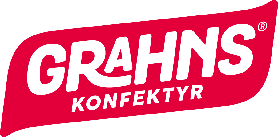 Grahns konfektyr logotyp