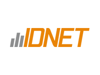 IDNET logo promotor UF Göteborg