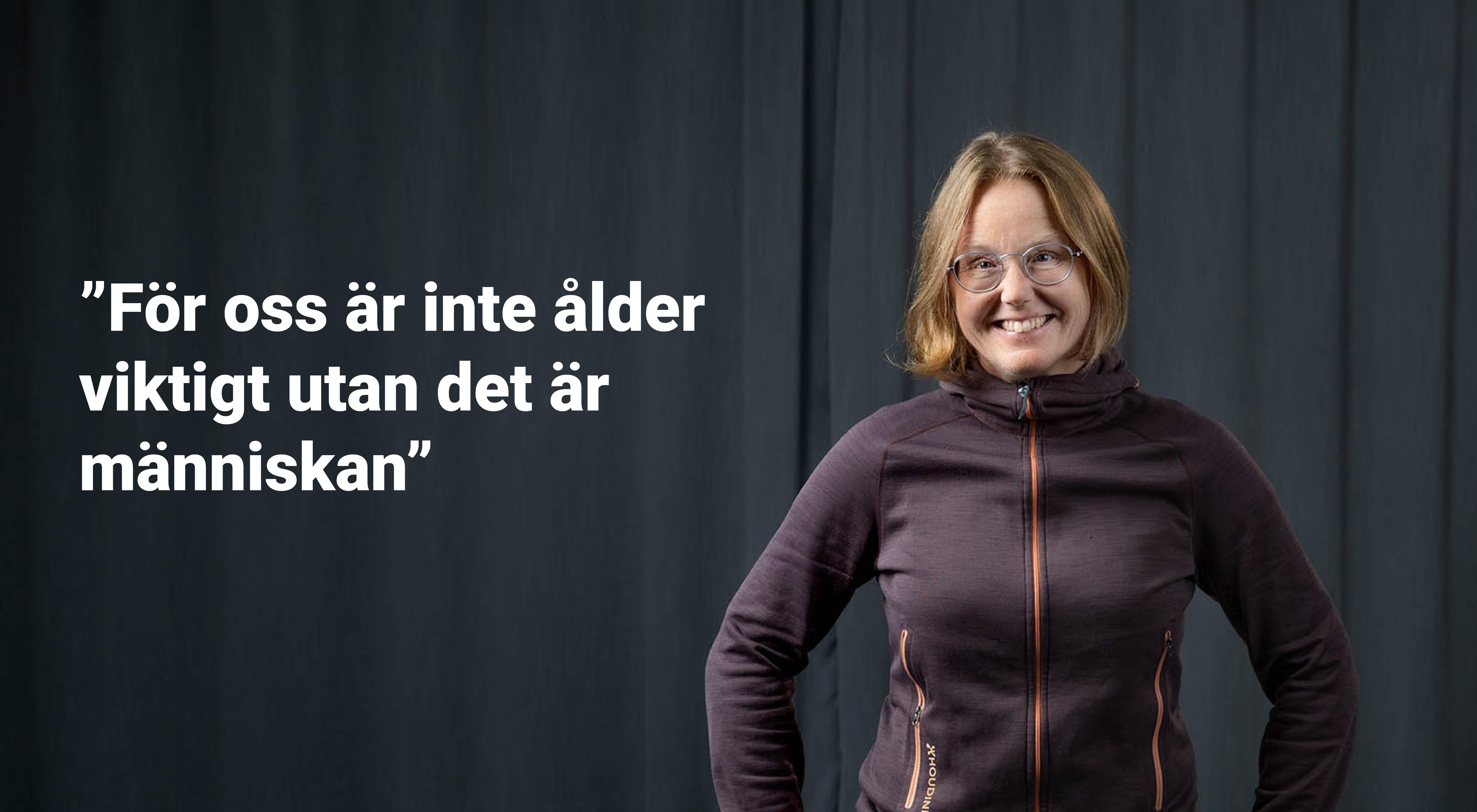Jenny Sjöström