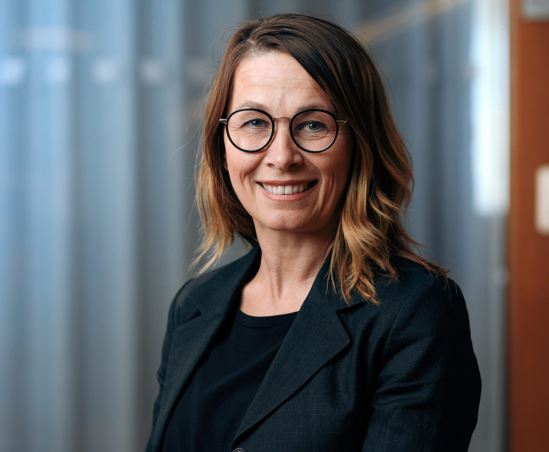 Cecilia Nykvist