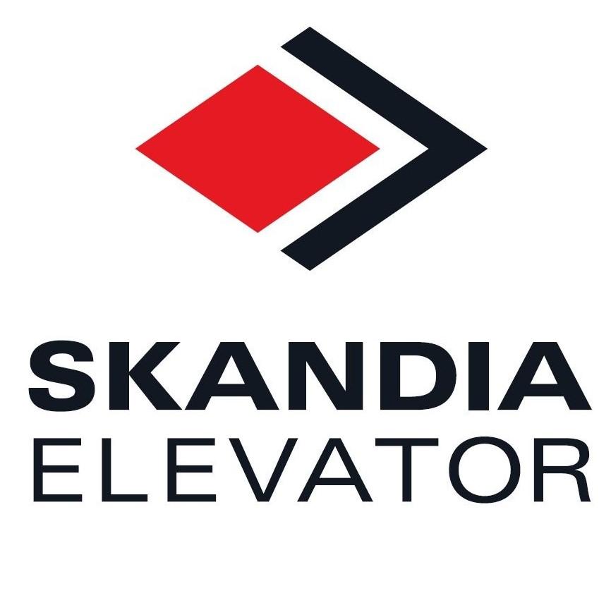 Skandia Elevator logotyp