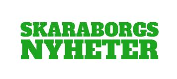 Skaraborgsnyheter logotyp
