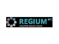 Regium international logo