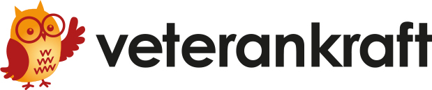 Veterankraft logotyp
