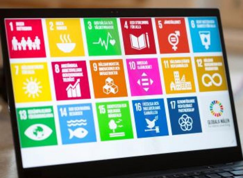 FNs globala mål